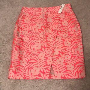 Jcrew Skirt size 8